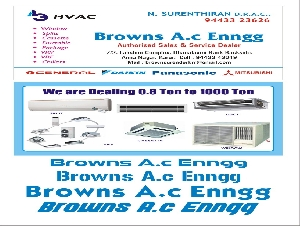Browns AC Engineering