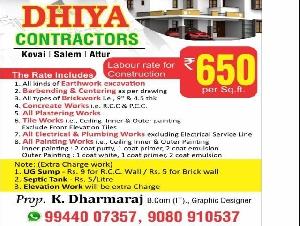 Dhiya Contractors