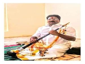 Doctor Kariyapatti K Ravichandran