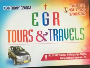 Drop Taxi EGR
