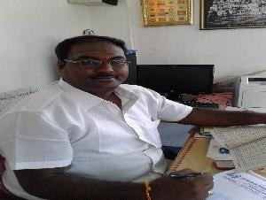 Emrald Ganghaadharan