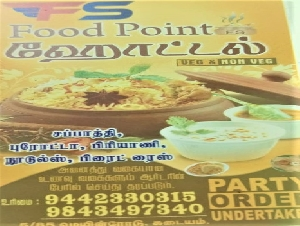 FS Food Point and Cell Point