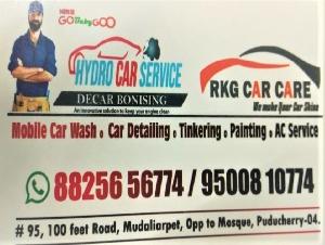 Hydro Car Services