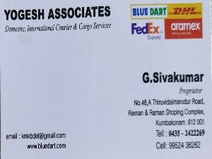 Yogesh Associates