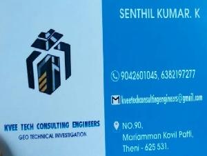 Kvee Tech Consulting Engineers