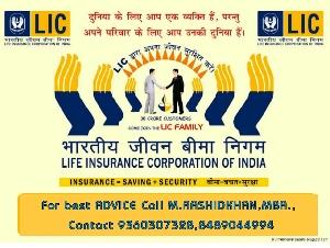 Rashidkhan LIC Adviser