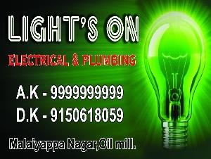L A M M Electrical Contractors