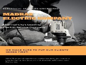 Madras Electric Company