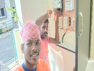 Manivel Electrical Works