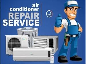 Moitheen Aircool AC services