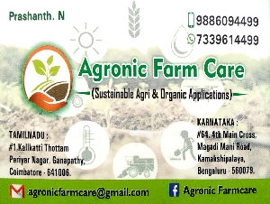 AGRONIC FARM CARE