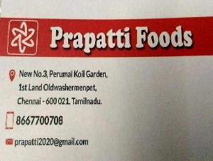 Prapatti Foods
