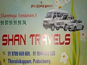SHAN Travels