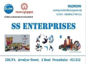 S S Enterprises