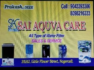 Sai Aqua Care