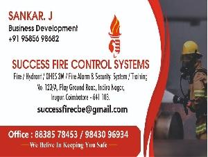 Success Fire Control System