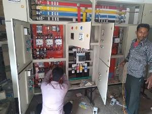 Sp Ramesh Electrical Works