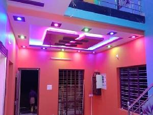 Sri Sabarish Electrical and Plumbing Works
