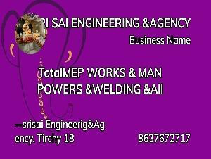 Sri Sai Engineering and Agency