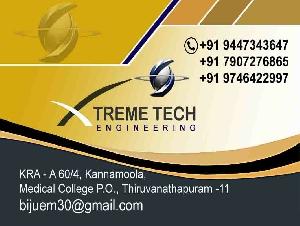 Xtreme Tech Engineering