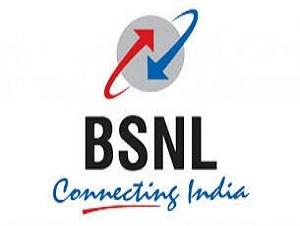 BSNL Office - Usilampatti