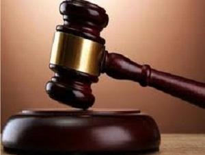 Court - Thirumangalam