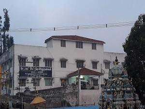 Union  Office - Kodaikanal